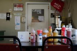 Annie D's, Buena Vista.